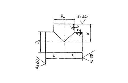 Заглушки поворотные по ASME B16.48 (Figure-8 Blank)
